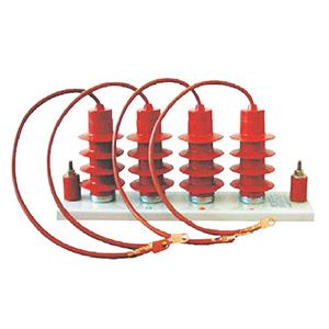 YH Composite Cover Zinc Oxide Lightning Arrester Substation Overvoltage Protector